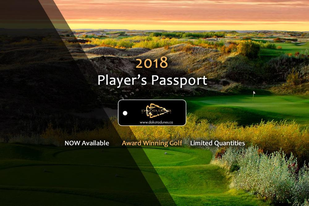 Player's Passport
