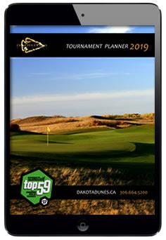 Dakota Dunes Golf
