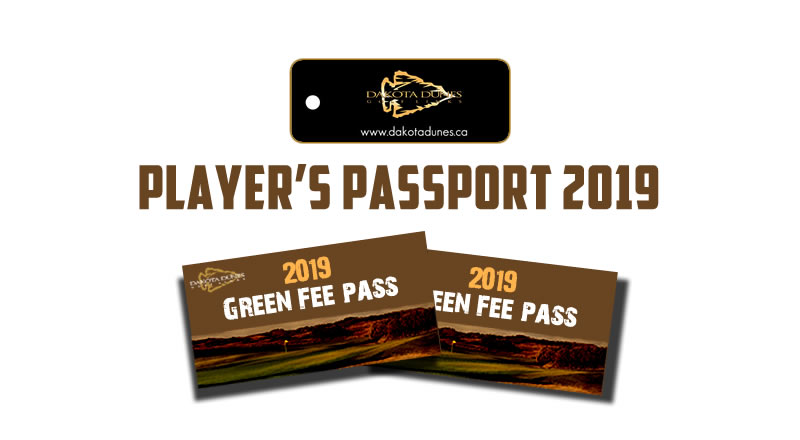 Players Passport 2019