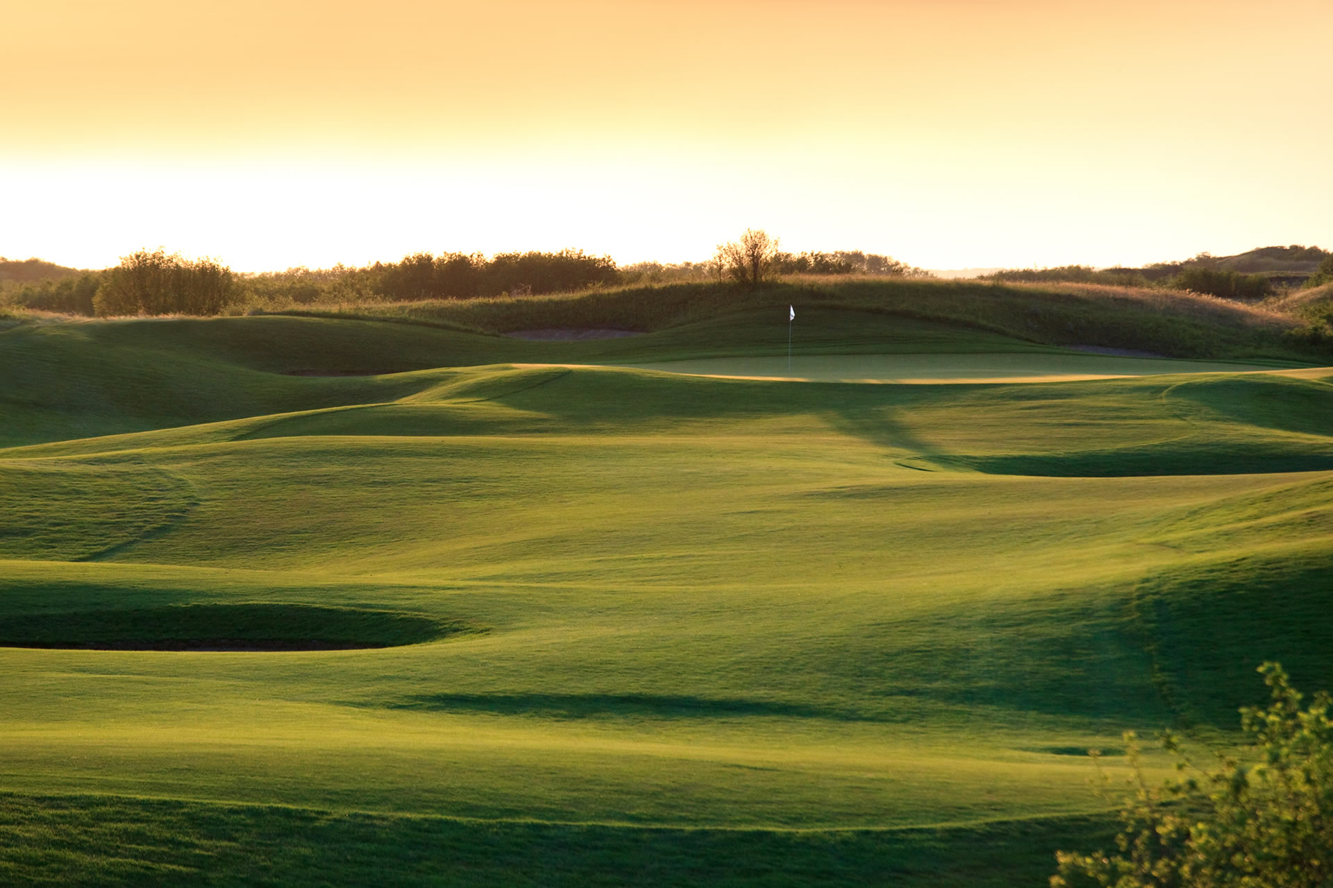 Dakota Dunes Golf