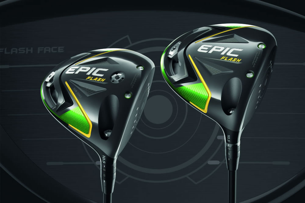 Callaway Epic Flash
